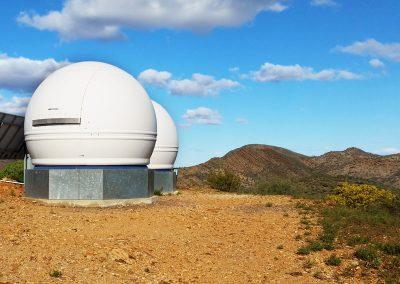 Arkaroola Observatory Tour