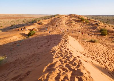 Tour to the Simpson Desert