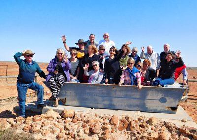 Birdsville Tours from Adelaide