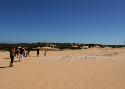 Coorong Sand Dunes