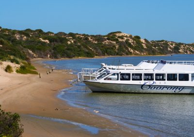 Coorong Cruise