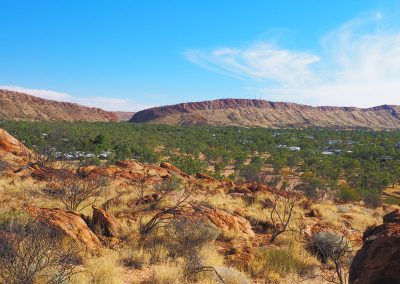 Outback Tours Alice Springs