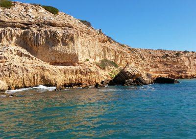 Eyre Peninsula Coast