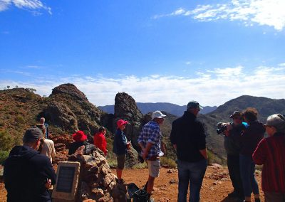 Arkaroola Tour
