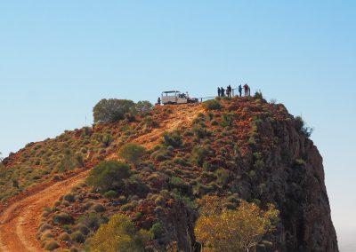 Arkaroola Ridgetop Tour