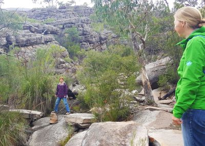 Grampians Walking Tours