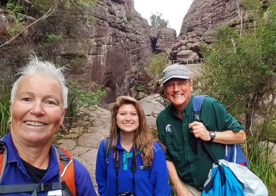 Private Tours to the Grampians