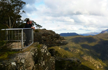 Grampians Tour Package