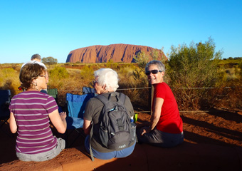 Group Tours to Iconic Destinations in Australia