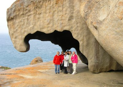 Small Group Tours to Kangaroo Island