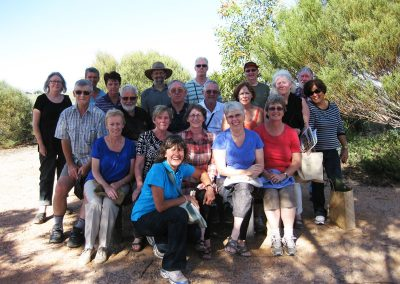 Lake Eyre Group Tours