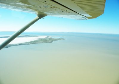 Lake Eyre Flood