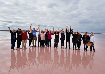 Best Lake Eyre Tours