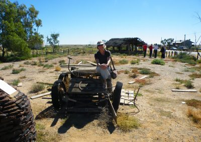 Marree Attractions