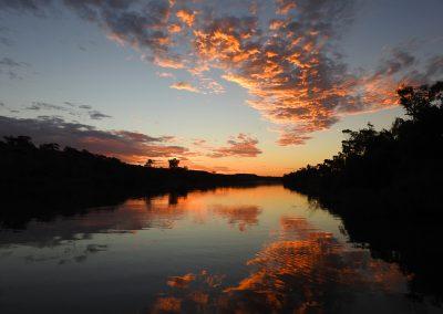 Murray River Tour