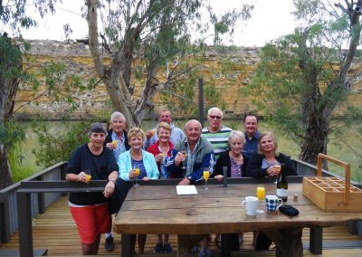 Murray River Tour Group