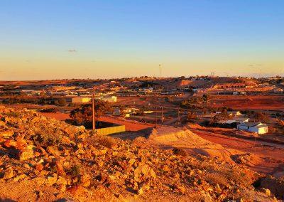 Coober Pedy Outback Tour