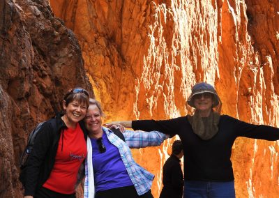Standley Chasm Outback Tour
