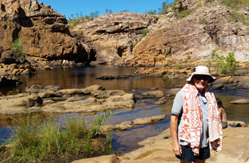 Outback Tours with the best highlights of two states