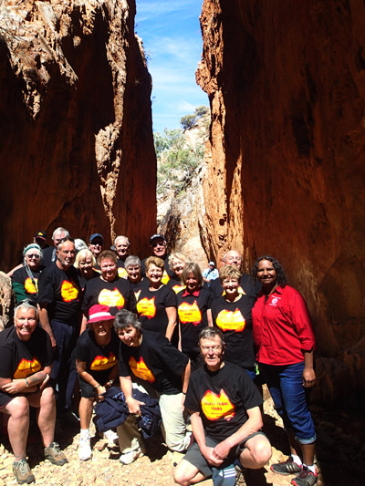 #1 Outback Tours in Australia with outstanding value for money