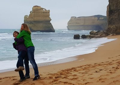 Private Tours to the Great Ocean Road