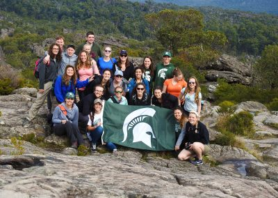Study Abroad Student Tours in Australia