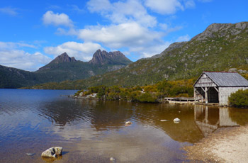 Tour to Cradle Mountain