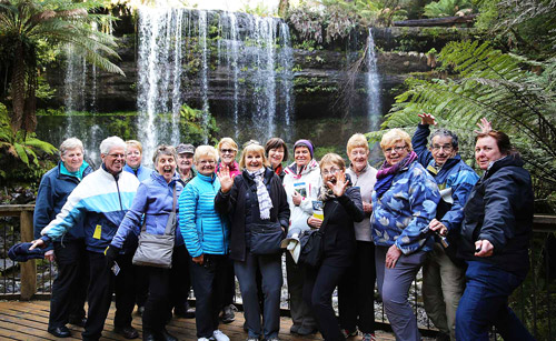 Tasmania Group Tours