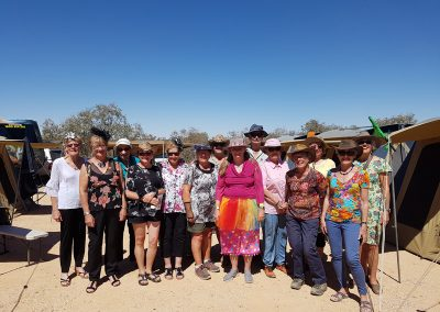 Birdsville Races Tour Group