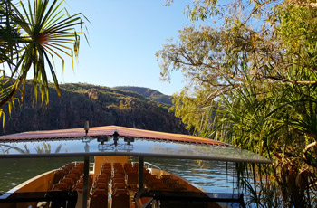 Ord River Cruise in Kununurra
