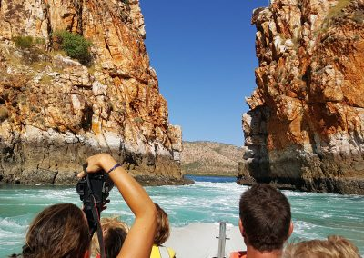 Horizontal Falls Day Tour