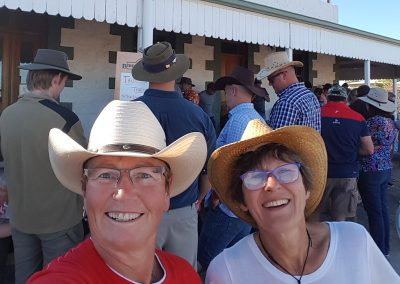Tour to the Birdsville Races