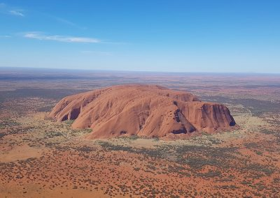 Uluru Scenic Helicopter Flight