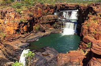 Mitchell Falls Day