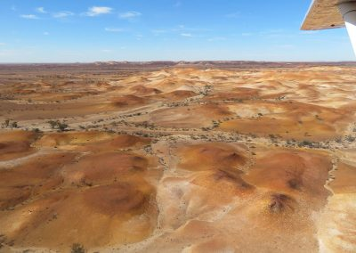 Painted Hills Flight
